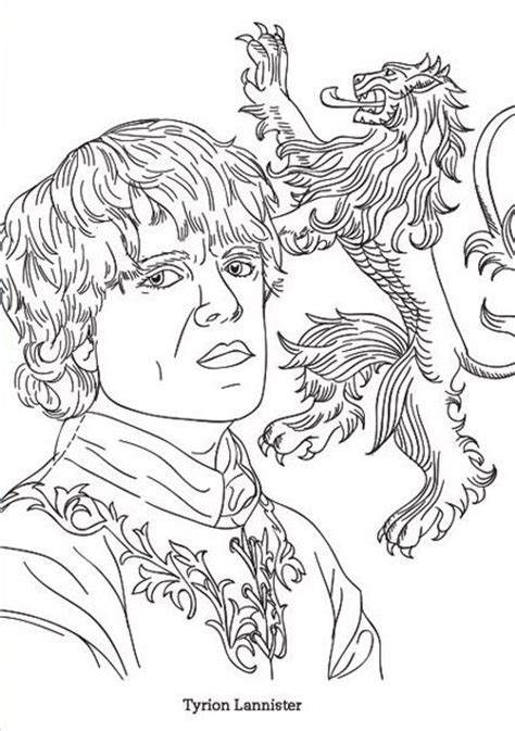 thrones colouring book ideas of thrones colouring in book