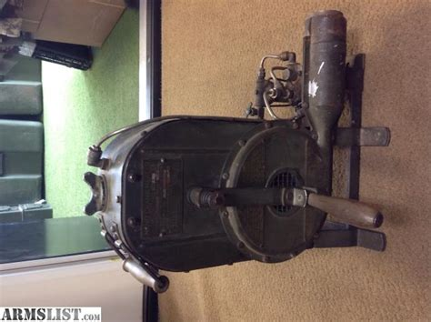 aircraft engine heater remote armslist for sale original wwii crank 40 000btu