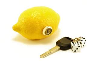 new car lemon my new car is a lemon help