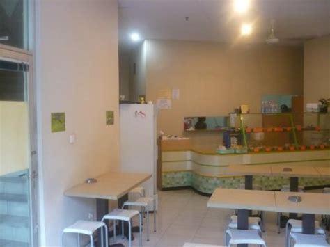 Jual Cermin Jakarta Pusat jual ruang usaha di apartemen istana harmoni jalan