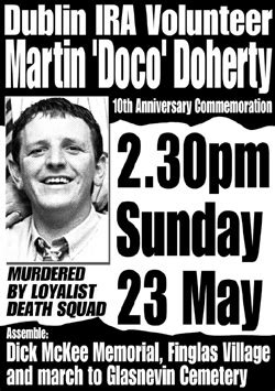 Remembering the Past: Mass murder averted by IRA Volunteer