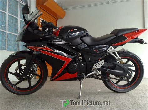 Modified Pulsar Photo by Altered Modified Pulsar Bikes Photos Quot Tamil South