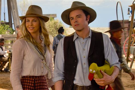 film comedy west a million ways to die in the west restricted trailer