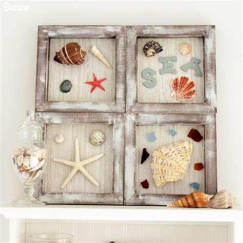 nautical decor for home diy nautical decor beach themed shadowboxes