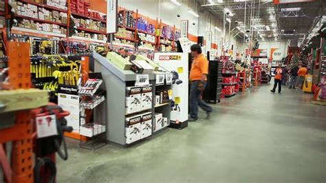 the home depot merchandising merchandising careers