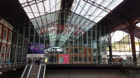 entradas principe pio entrada por la estaci 243 n de trenes y subtes al centro