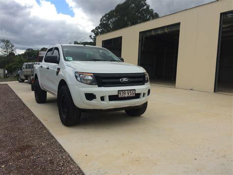 2015 ford ranger xl 3 2 4x4 3 2l 5cyl diesel turbocharged manual ute 2015 ford ranger 3 2 xl plus 4x4 px car sales qld sunshine coast 2905545