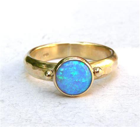 Handmade Birthstone Jewelry - handmade engagement ring jewelry birthstone ring