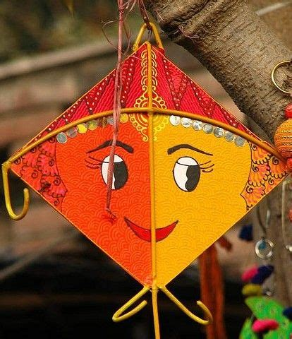 kite flying india independence day images kite