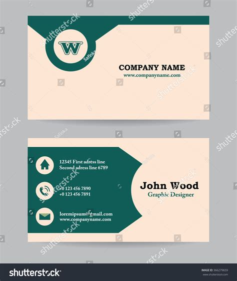 line card template for company awesome photos of business card design templates