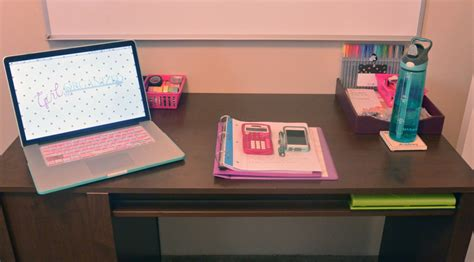 How To Organize A Small Desk 5 Useful Tips To Organize Your Desk