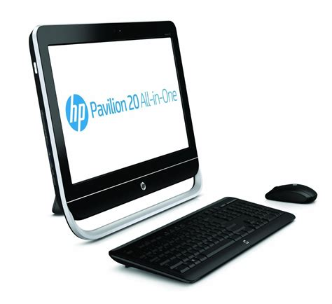 Hp One hp pavilion 20 all in one desktop review 20 b323w reviewsbucket