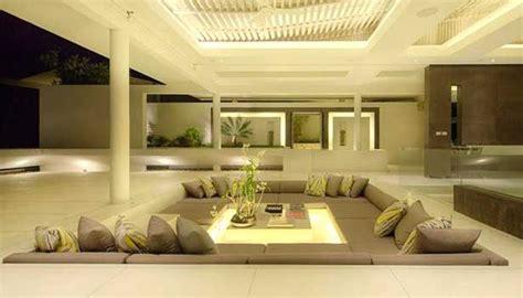 divani originali divani originali incorporato nel pavimento 20 idee