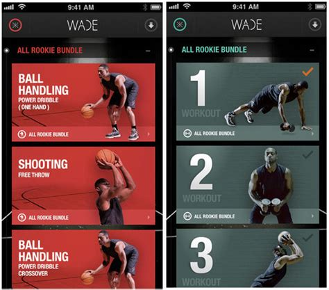 dwyane wade releases driven fitness app eurweb