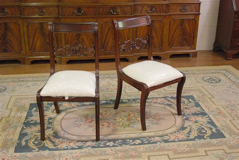 Duncan Phyfe Dining Room Chairs Dining Table Duncan Phyfe Dining Table And Chairs