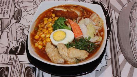 Mie Ramen Tangerang Wisata Kuliner Mie Ramen Khas Jepang Di Kota Serang Reresepan