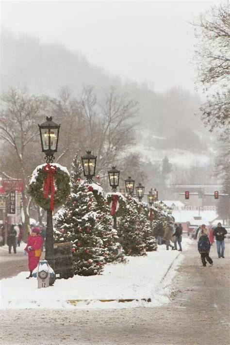 images  wellsboro pa  pinterest mantles winter vacations  main street