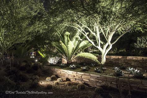 desert botanical garden at