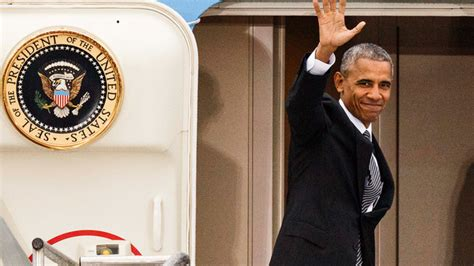 When Did Obama Take Office by President Obama To Take One Flight On