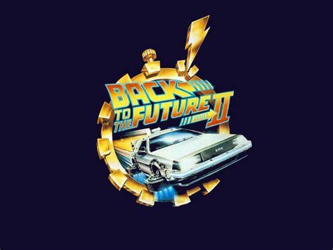 imagenes hd volver al futuro regreso al futuro 2 fondos de escritorio gratis