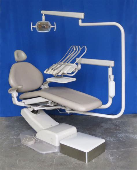Adec 1021 Dental Chair - operatory packages archives collins dental equipment
