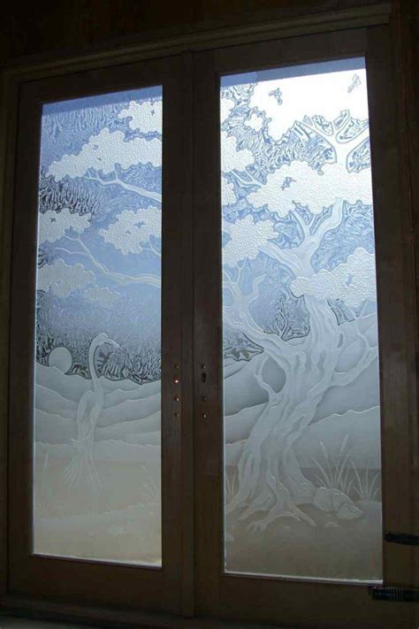 Etched Glass Windows And Doors 53 Best Windows Frosted Glass Images On Etched Glass Frosted Glass And Office Doors