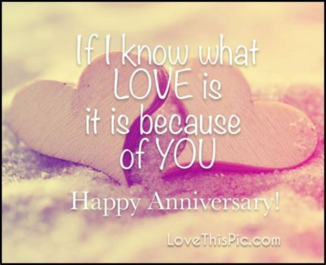 Wedding Anniversary Quotes For Hus by If I What Is Happy Anniversary Quotes Marriage