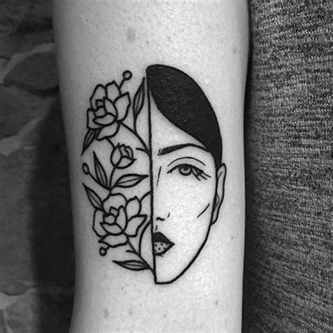 line work tattoo 770 best images about tattoos blackwork ink on pinterest