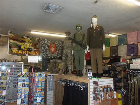 army surplus store baraboo wi flying tigers army navy surplus store 2017