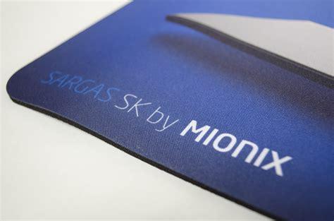 Mionix Mouse Pad Sargas Xl mionix sargas 450 sk mousepad 2 enostech