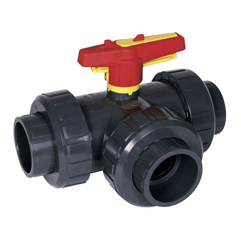 Valve Pvc 3 4 Merk Kdj praher 3 way valve s4 pvc u praher plastics austria gmbh