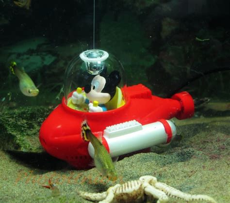 aquarium decoration ornament fish tank air bubbler