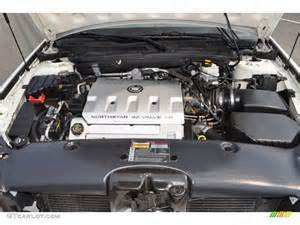 2002 Cadillac Northstar Engine 2002 Cadillac Dhs 4 6 Liter Dohc 32 Valve