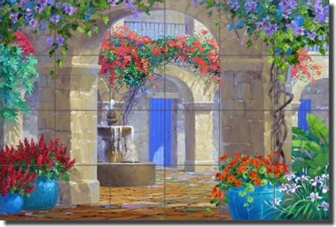 ceramic wall tile murals ceramic wall tile murals peenmedia