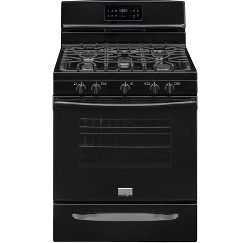 frigidaire 5 burner gas cooktop shop frigidaire 5 burner freestanding 5 cu ft convection