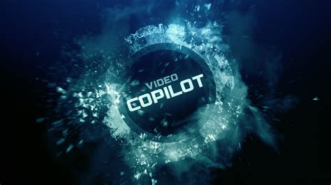 design effect video copilot after effects tutorials plug ins and