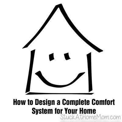 complete comfort systems home stuckathomemom com