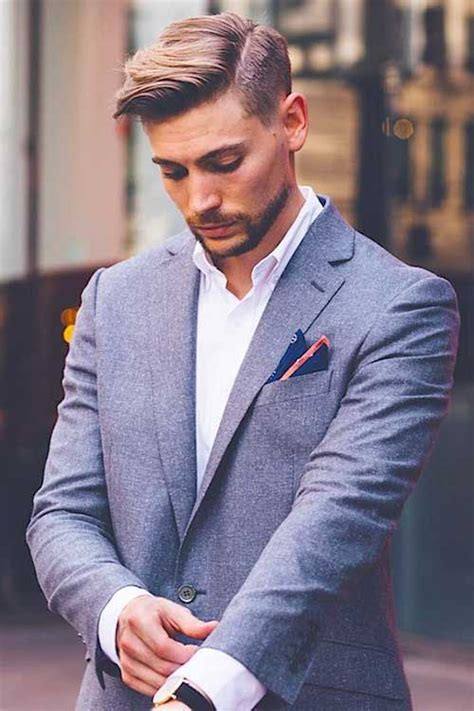 business executive hairstyle 10 fresh new hairstyles for men haircuts hair style and