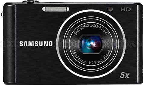 Kamera Samsung St76 en ucuz samsung st76 dijital foto茵raf makinas莖 fiyat莖