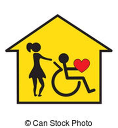 homecare clipart  stock illustrations  homecare