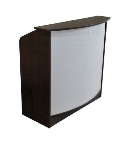 Jeffco Salon Equipment Spa Equipment Salon Furniture Anabel Reception Desk