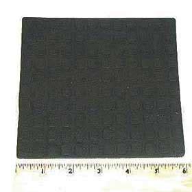 6 X 10 Rubber Mat by Walker 8735 10 Rubber Mat 5x6 Propartsdirect
