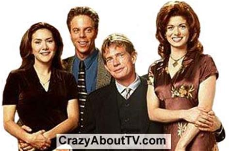thomas haden church ned and stacey ned and stacey tv show