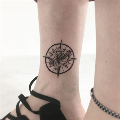 115 best ankle bracelet tattoo designs amp meanings 2018