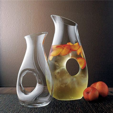 Vase Water 11 Stylish And Unusual Pitcher And Carafe Designs Design