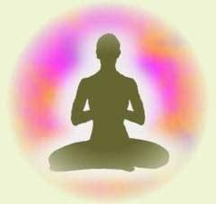 imagenes de yoga relajacion ejercicios contra el dolor muscular del cuello y la