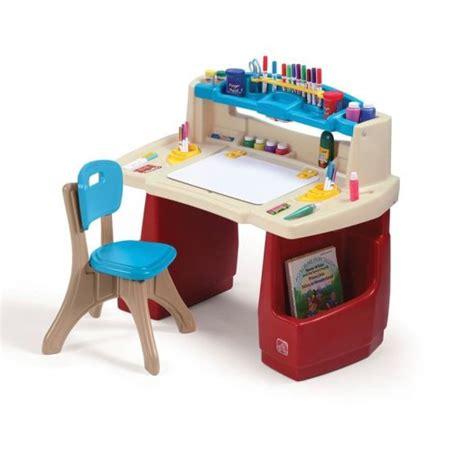 Step 2 Deluxe Art Activity Desk For Sale In Lucan Dublin Activity Desk For
