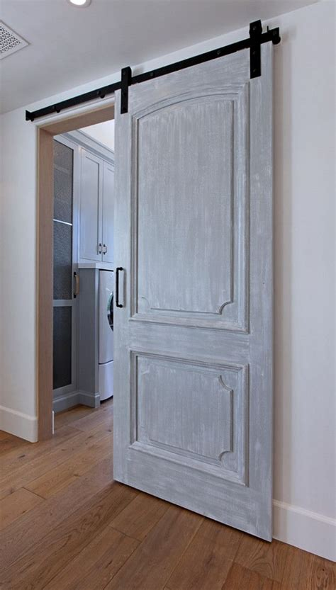 Interior Laundry Room Doors The 25 Best Ideas About Interior Barn Doors On Pinterest Interior Sliding Barn Doors
