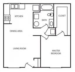 One Bedroom Apartment Floor Plans Alno Kitchens Best Eames Chair Replica House Building Planner 13 On