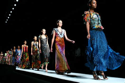 Fashion Design Vacancies South Africa | sa s struggling textile industry gets boost from